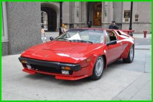 1984 Lamborghini Jalpa YOU CAN OWN FOR $997 PER MONTH Photo