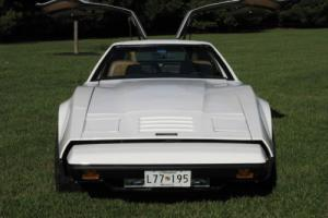 1975 Other Makes Bricklin SV-1