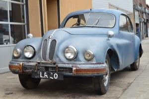 1949 Bristol 401