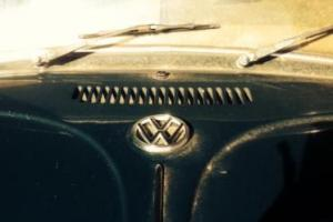 Volkswagen Superbug