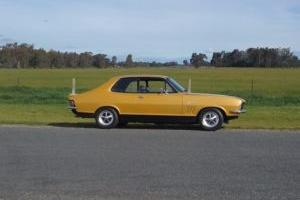 1973 LJ GTR XU1 Photo
