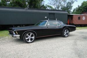1971 Buick Riviera GC