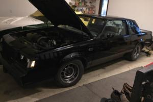 1980 Buick Grand National Photo
