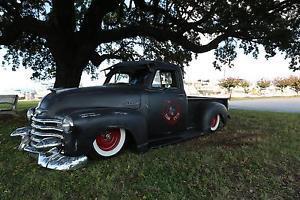 1954 Chevrolet Other Pickups Custom