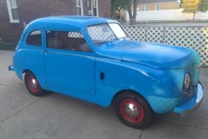 1947 Other Makes Crosley