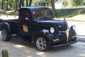 1947 Dodge Other Pickups