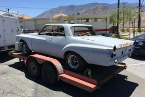 1962 Dodge Dart Dart/Polara 500