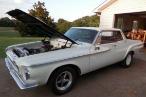 1962 Dodge Dart 330 2 Door Hardtop