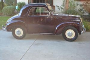 1952 Fiat Other