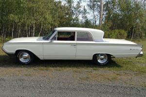 Ford: Meteor