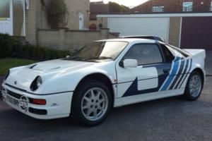 Ford RS200 for Sale