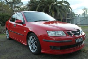 2003 Saab Aero Turbo IN Great Condition 6 Speed Manual CAN Deliver in VIC
