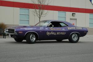 Dodge: Challenger