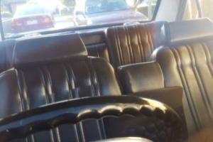 1969 Chrysler Valiant Sedan NOT Charger Coupe AP5 AP6 VC VE VG VJ VK CM CL in VIC