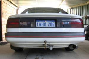 1993 Ford Falcon Sedan SXR8 Located Perth West Ozzy in WA