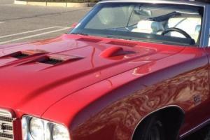 1971 Buick Skylark 350