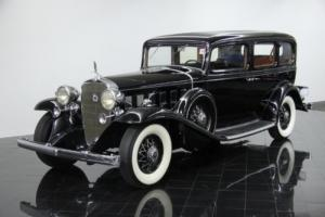 1932 Cadillac Other Imperial