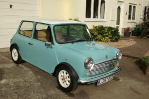 Classic Mini 1275 Low mileage 12 months mot Photo