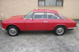 Alfa 105 1750 GTV