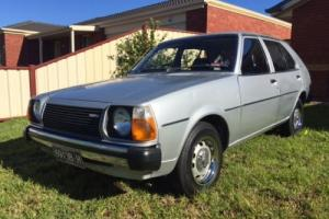 1978 Mazda 323 RWD 1 4 Auto Suit Rotary OR Restore