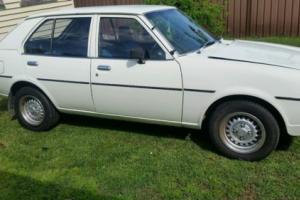 Mazda 323 1978 Hatch Back in NSW Photo