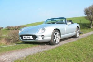 1996 TVR CHIMAERA 4.0 Stunning original car 33000 miles with history N19 TVR reg for Sale