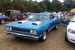 1969 Dodge Coronet 383