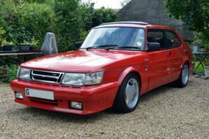 SAAB Classic 900 Carlsson 1990