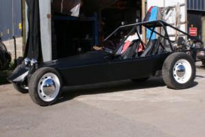 VW Sandrail/ UVA Fugitive. Hotrod/ Offroad Classic. Film/ Promotional. Photo