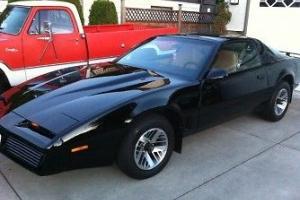Pontiac: Trans Am WS7