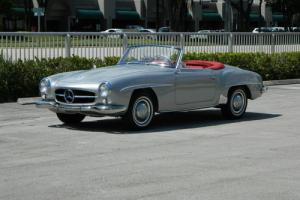 1955 Mercedes-Benz SL-Class FULLY RESTORED 190SL WITH 300SL BUCKET SEATS