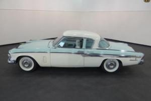 1955 Studebaker President in QLD Photo