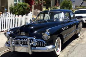 1949 Buick Roadmaster 71