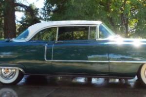 1955 Cadillac Coupe DeVille Coupe DeVille