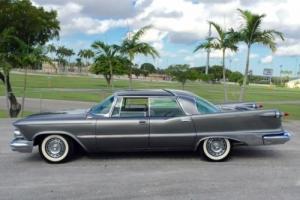 1959 Chrysler Imperial Southhampton