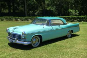 1956 Chrysler Newport Newport
