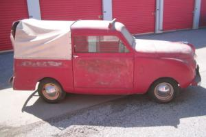 1948 Other Makes Crosley Pick-up Panel Delivery Photo