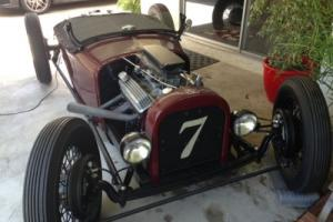 1925 Dodge Hot Rod Convertible Photo