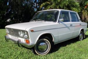 1974 Other Makes LADA-2103