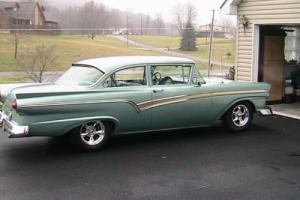 1957 Ford Custom 300 2 door