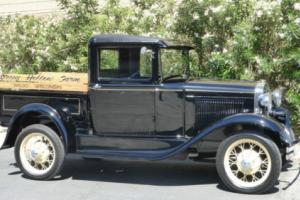 1931 Ford Model A Model A Pickup