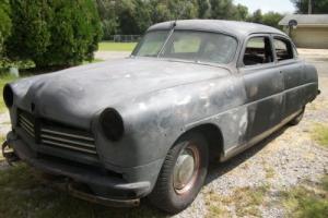 1949 Other Makes Hudson