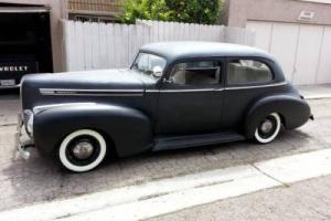 1941 Other Makes 1941 Hudson Deluxe Photo
