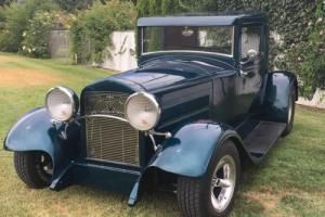 1929 Other Makes Hudson 3-window