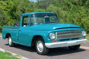 1966 International Harvester Other 1000A Pickup Truck