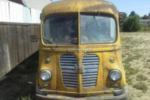 1960 International Harvester Metropolitan