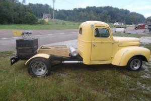 1948 International Harvester RAT ROD HOT ROD RAT ROD HOT ROD
