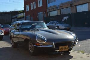 1963 Jaguar XK