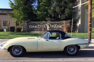 1967 Jaguar XK Photo