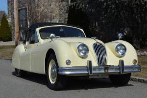 1957 Jaguar XK140 for Sale